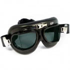 Masque Moto Torx Air Force Noir - Fum�