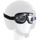 Masque Moto HARISSON Aviator Goggle
