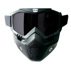 Masque Moto GPA The Mad Mask