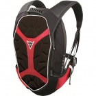 Sac a dos Moto Dainese D-Exchange Backpack S Black Red