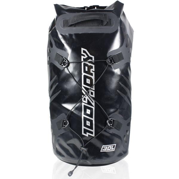 Sac a dos Moto Darts Tube 100% Dry 30L Black