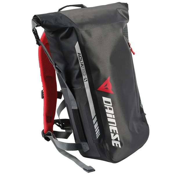 Sac a dos Moto Dainese D-Elements Backpack Black