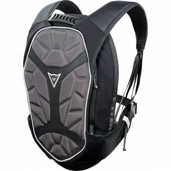 Sac a dos Moto Dainese D-Exchange Backpack S Black