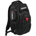Sac a dos Moto Dainese D-Gambit Back Pack Black