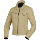 Blouson Moto Mac Adam Altea Beige