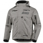 Veste Moto ICON Patrol Grey