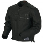 Blouson Moto ICON Motorhead Jacket Black
