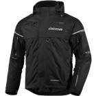 Veste Moto ICON Patrol Black