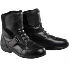 Bottes Moto Alpinestars Ridge Waterproof Noir