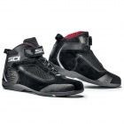 Baskets Moto SIDI Gas Black