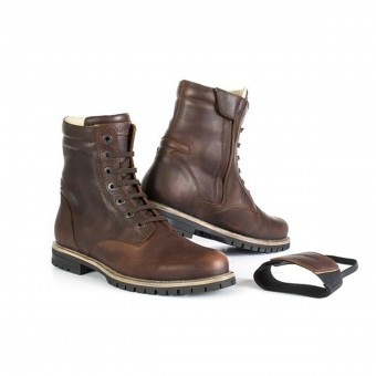 Bottes Moto Stylmartin Ace Brown