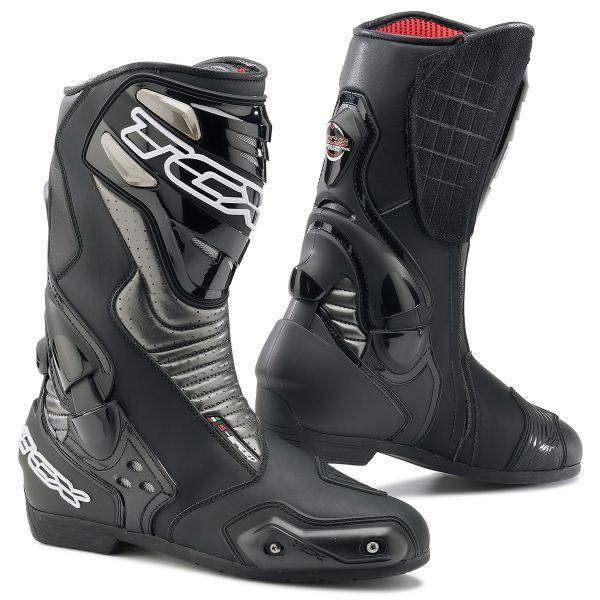 Bottes Moto TCX S,Speed Noir