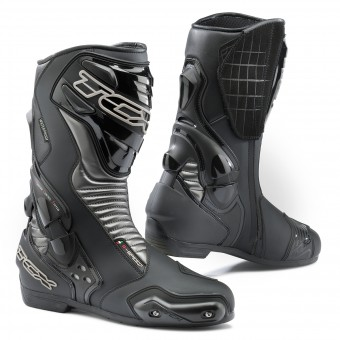 Bottes Moto TCX S-Speed Waterproof Noir Graphite