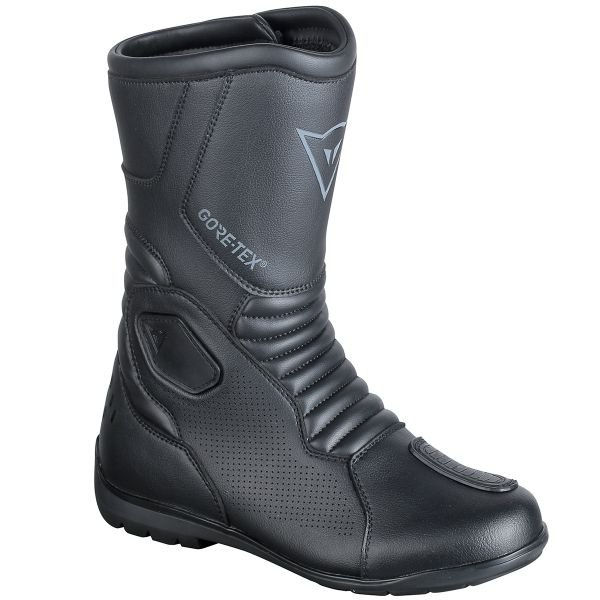 Bottes Moto Dainese Freeland Lady Gore-Tex Black