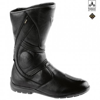 Bottes Moto Dainese Fulcrum C2 Gore-Tex Black