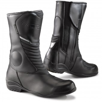 Bottes Moto TCX Lady Aura Plus Waterproof Black