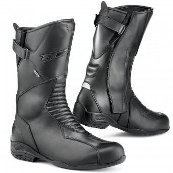 Bottes Moto TCX Lady Bluma Gore-Tex Black