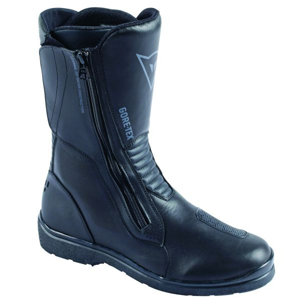 Bottes Moto Dainese Latemar Gore-Tex Black