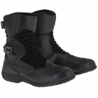 Demi-bottes Alpinestars Multiair XCR Gore-Tex Black