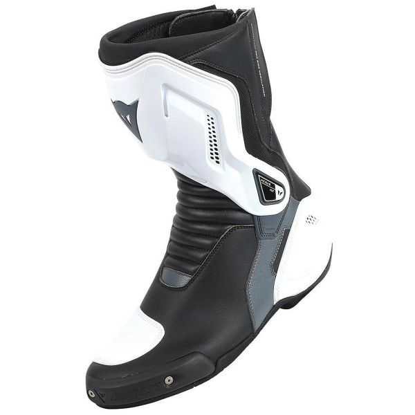 Bottes Moto Dainese Nexus Black White Anthracite