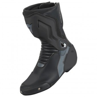 Bottes Moto Dainese Nexus Lady Black Anthracite