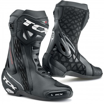 Bottes Moto TCX RT-Race Black