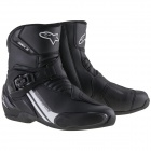 Demi-bottes Alpinestars SMX-3 Black Graphic
