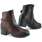 Demi-bottes TCX X-Boulevard Waterproof Brown