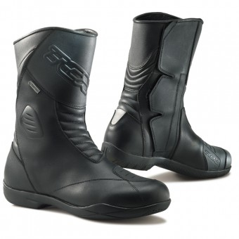 Bottes Moto TCX X-Five Evo Gore-Tex Black