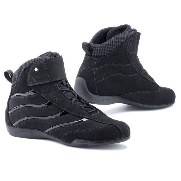 TCX Chaussures Moto TCX X,Square Lady Noir