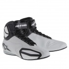 Chaussures Moto Alpinestars Faster Vented Black Gray