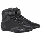 Chaussures Moto Alpinestars Fastlane Air Noir Anthracite