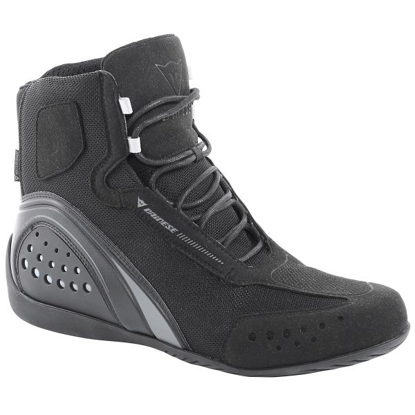 Chaussures Moto Dainese Motorshoe Air Lady Black Anthracite