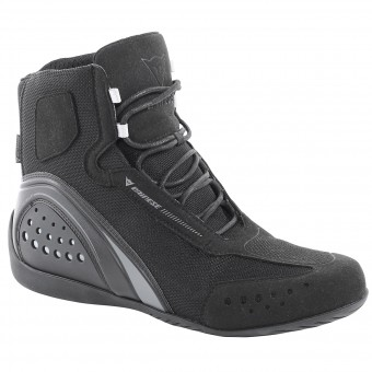 Chaussures Moto Dainese Motorshoe Lady D-WP Black Anthracite