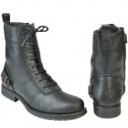 Chaussures Moto Soubirac Old School Black