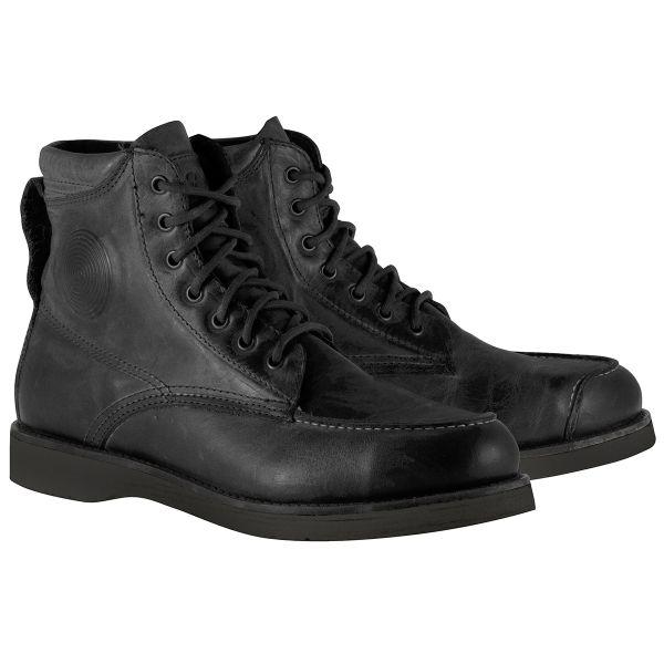 chaussures alpinestars oscar monty shoes black en stock. Black Bedroom Furniture Sets. Home Design Ideas