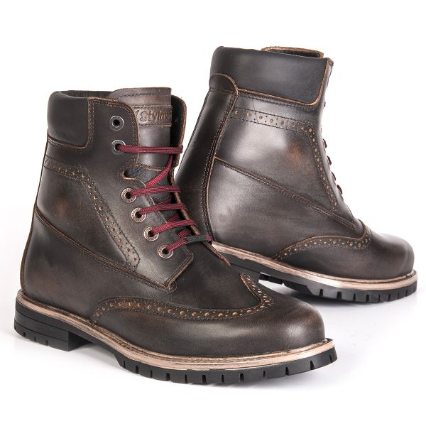 Chaussures Moto Stylmartin Wave Brown
