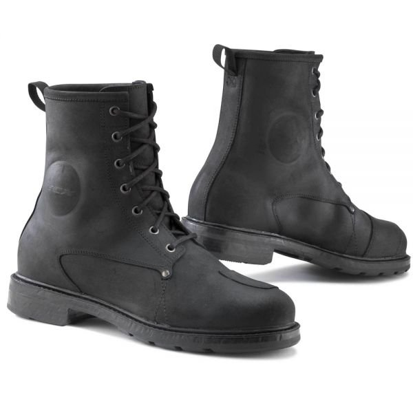 Chaussures Moto TCX X-Blend Waterproof Black