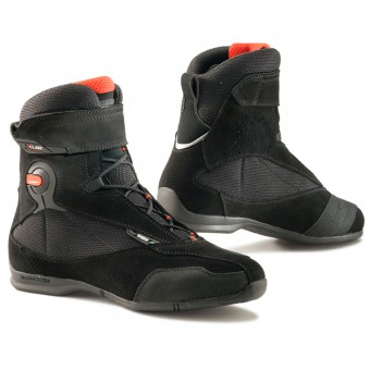 Demi-bottes TCX X-Cube Evo Air Black