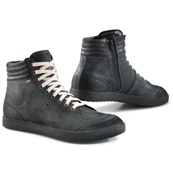 Chaussures Moto TCX X-Groove Gore-Tex Black