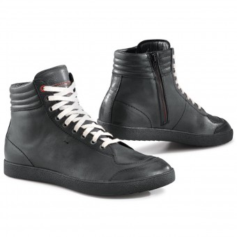 Chaussures Moto TCX X-Groove Waterproof Black
