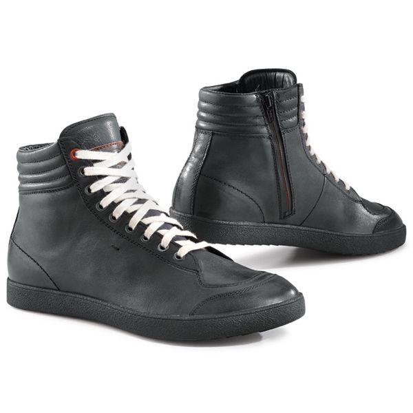 chaussures tcx x groove waterproof black au meilleur prix. Black Bedroom Furniture Sets. Home Design Ideas