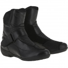Demi-bottes Alpinestars Stella Valencia Waterproof Black