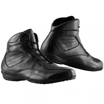 Chaussures Moto Stylmartin Norwich High Black