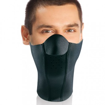 Masque Darts Face Mask Neoprene