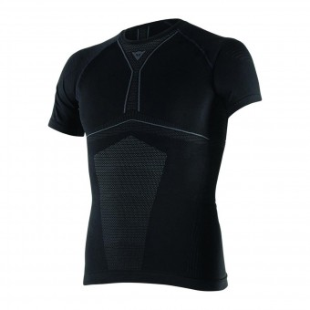 Maillot Froid Dainese D-Core Dry Tee SS Black