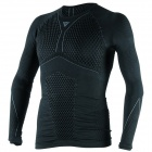 Maillot Froid Dainese D-Core Thermo Tee LS Black Anthracite