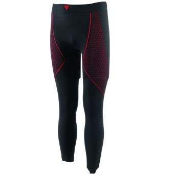 Pantalon Froid Dainese D-Core Thermo Pant LL Black Red