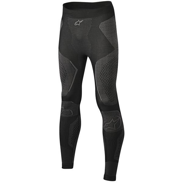 Pantalon Froid Alpinestars Ride Tech Bottom Winter Black Grey