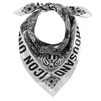 Foulard et tour de cou ICON 1000 Chantilly Scarf
